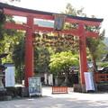 Photos: 松尾大社・二の鳥居 089