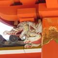 Photos: 石清水八幡宮・本殿西門 072