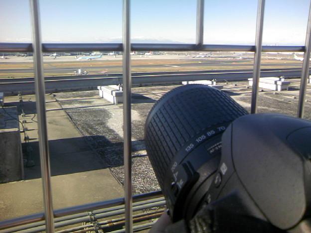 空港 デッキ 羽田 展望 羽田空港を子連れで楽しむ!展望デッキにランチも!
