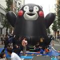 写真: 10月11日の熊本市   NEC_7153