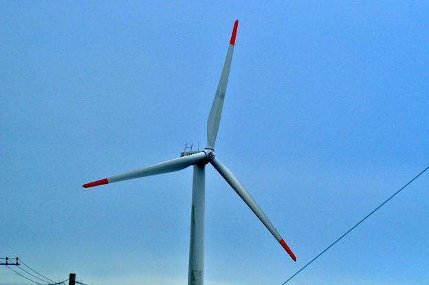 風力発電02