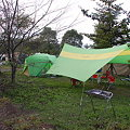 Photos: しあわせの丘リゾートオートキャンプ場002