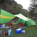 Photos: しあわせの丘リゾートオートキャンプ場003