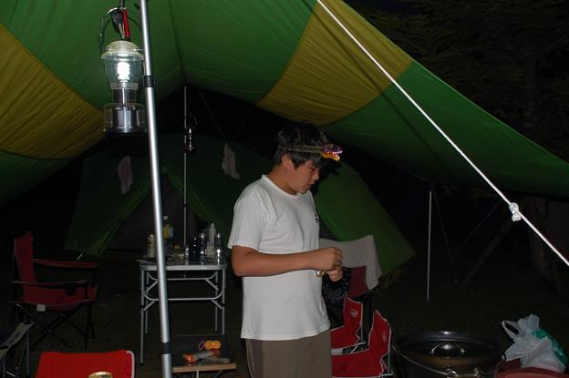 Photos: しあわせの丘リゾートオートキャンプ場005