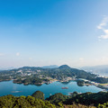 写真: 石岳from展海峰