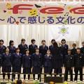 Photos: 中学校合唱コンク-ル・・1  10:24