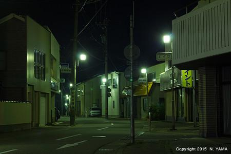 羽咋商店街