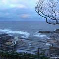 Photos: 奥津姫神社からの風景
