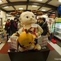 奈良の土産物屋