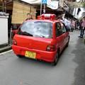 Photos: ヴィヴィオ消防車