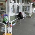Photos: 北熊本駅