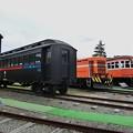 Photos: 加悦鉄道 保存車両