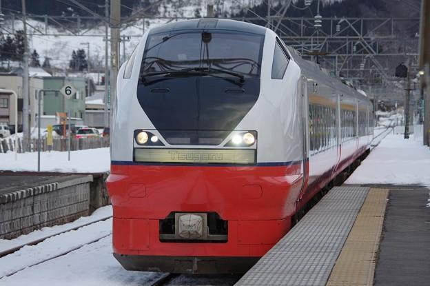 751系電車A-103編成 つがる