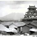 Photos: 上野城 鹿児島市 昭和44年