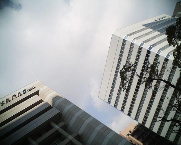 Photos: 2010-02-19の空