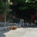 淡島の金比羅宮