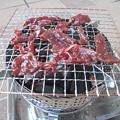 Photos: IMG_8189 鹿ジン焼き