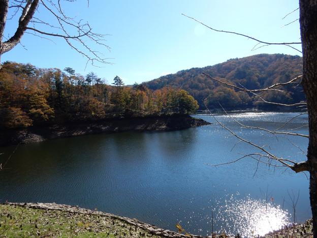 写真: DSCN0096 三河湖