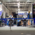 Photos: MONSTER ENERGY YAMAHA with YSP Pit
