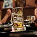 写真: 韓流night~韓国人は酒が強い(・・;)