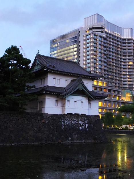 江戸時代 VS 現代
