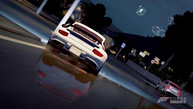 2012 Porsche 911 GT2 RS #ForzaHorizon2