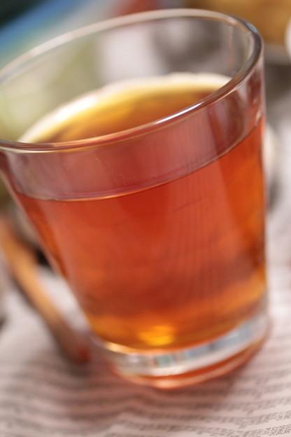 TULLY's &TEA Iced Earl Grey Tea(タリーズ &TEA 水出しアールグレイティー)
