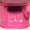 Photos: FAUCHON UN APRES-MIDI A PARIS 25g缶