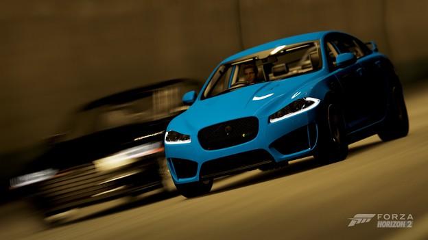 2012 Jaguar XKR-S #ForzaHorizon2
