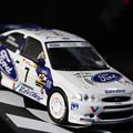 写真: Ford Escort WRC 1998(フォード エスコート WRC 1998)1