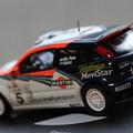 写真: Ford Focus RS WRC 02 2002(フォード フォーカス WRC 02 2002)2