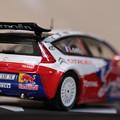 写真: Citroen C4 WRC 2009(シトロエン C4 WRC 2009)2