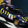 Subaru Legacy RS 1993(スバル レガシィ 1993)1