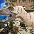 Photos: ケラトサウルス