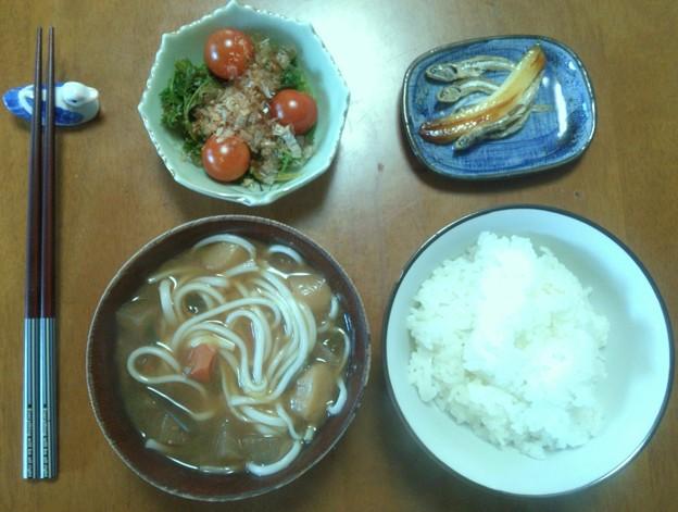 写真: 20160208朝