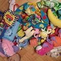 写真: おもちゃ。中古。15ドル