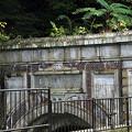 Photos: 疏水合流トンネル北口
