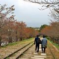Photos: 蹴上インクライン6