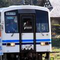 Photos: ローカル線