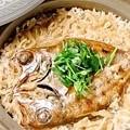 写真: delicious dinner It's good!「Hilgendorf saucord & However winding eggs-Kyo-ryori Daitokuji saiki...
