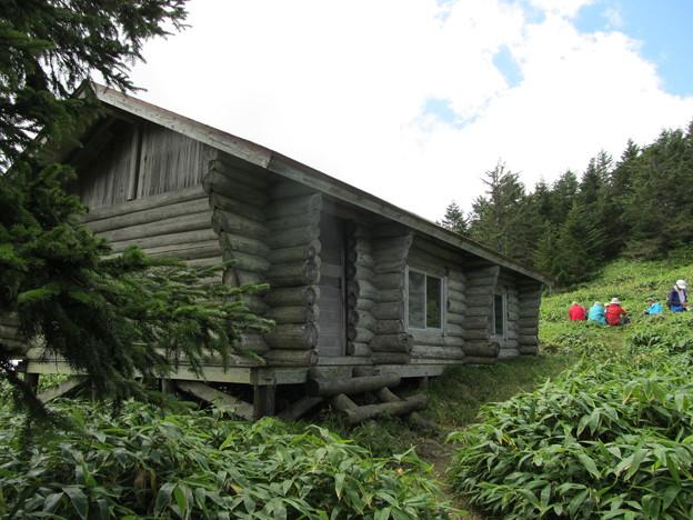1409安平路避難小屋