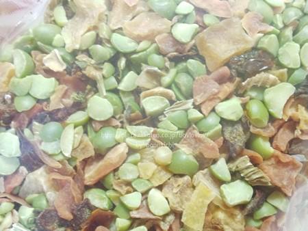 ホリスティック・ケイナインキャビア 乾燥ベジタブル (2)