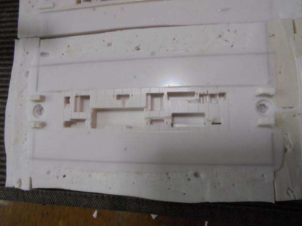 床下機器 シリコーンゴム形 東急5050-4000より
