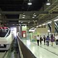 Photos: 終着上野駅