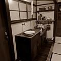 昭和の台所