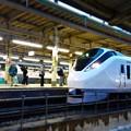 東京駅7番ホーム