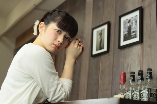 綾瀬麗奈 I『スムース東京 dela団体撮影会 2015年10月4日(日)』