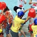Photos: やっぱりパクリだよな、このトマト祭り(笑)by瀋陽 (8)