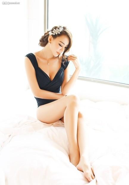 タトゥーありのセクシー小姐 今日の大陸小姐 9-30 (1)