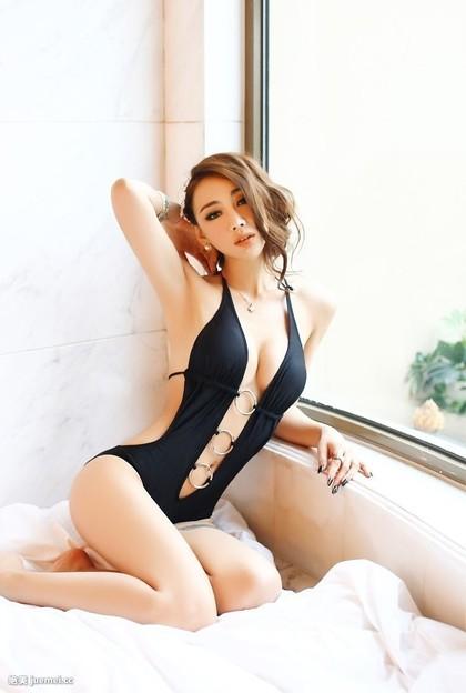 タトゥーありのセクシー小姐 今日の大陸小姐 9-30 (2)